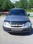 Chevrolet Niva, 2013 год, 354 000 руб.