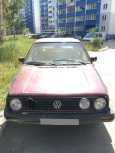 Volkswagen Golf, 1987 год, 20 000 руб.