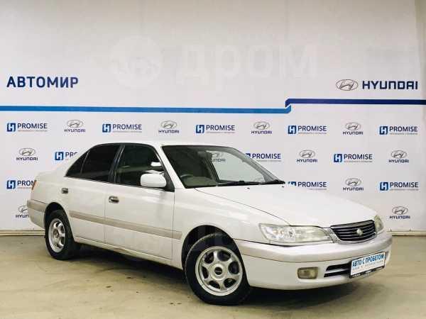 Toyota Corona, 2001 год, 265 000 руб.