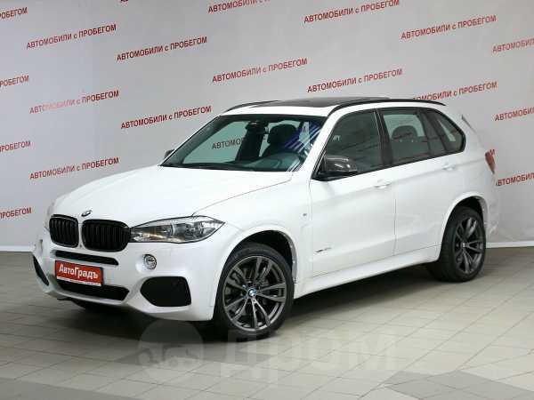 BMW X5, 2015 год, 2 649 000 руб.