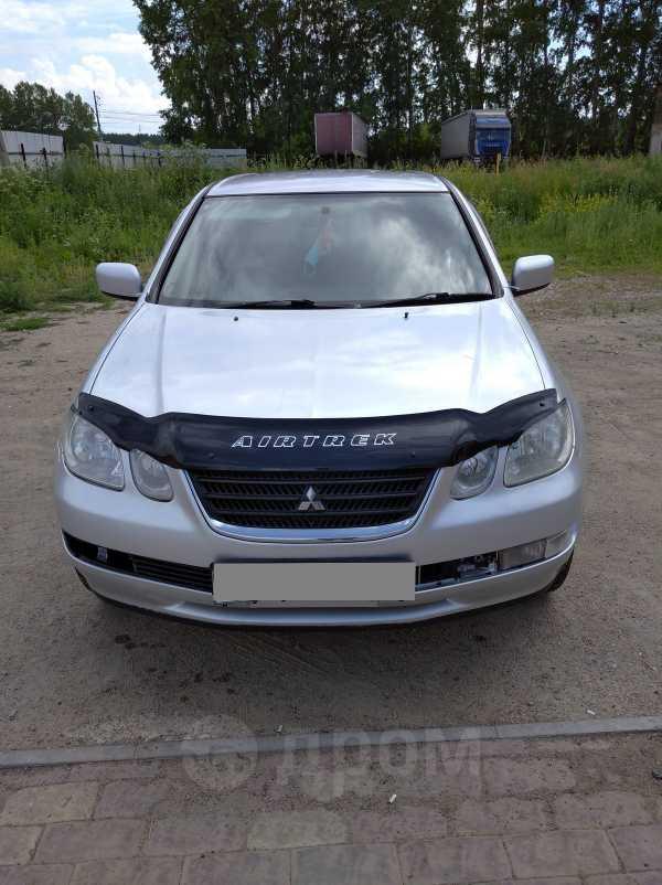 Mitsubishi Airtrek, 2001 год, 300 000 руб.