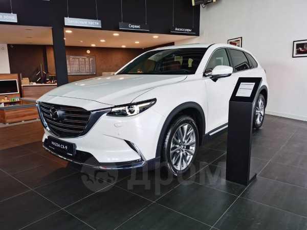Mazda CX-9, 2019 год, 3 453 000 руб.