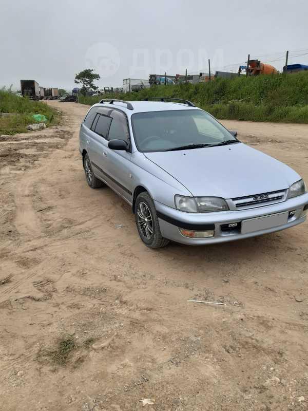 Toyota Caldina, 1996 год, 215 799 руб.
