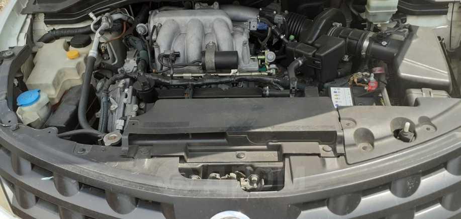 Nissan Murano, 2003 год, 400 000 руб.