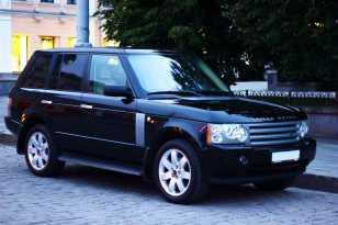 Екатеринбург Range Rover 2005