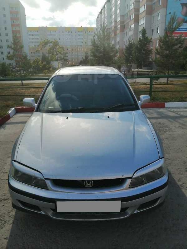 Honda Torneo, 1997 год, 205 000 руб.