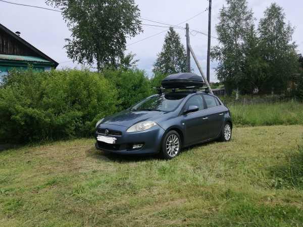 Fiat Bravo, 2008 год, 295 000 руб.