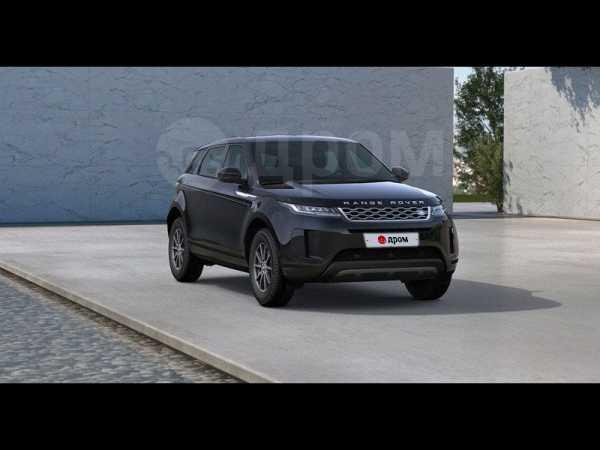 Land Rover Range Rover Evoque, 2020 год, 3 748 000 руб.