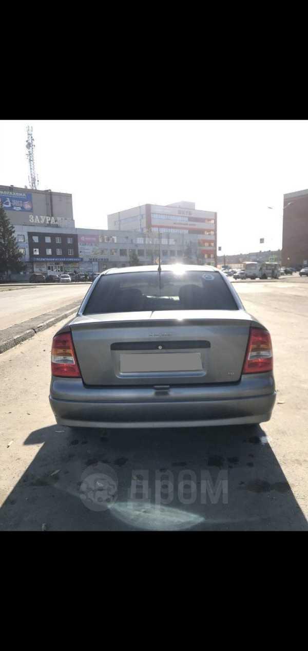 Chevrolet Viva, 2005 год, 165 000 руб.