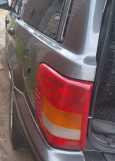 Jeep Grand Cherokee, 2001 год, 400 000 руб.