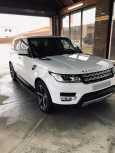 Land Rover Range Rover Sport, 2014 год, 2 800 000 руб.