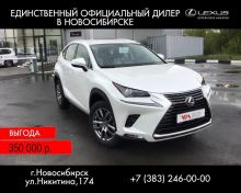 Новосибирск NX300 2020