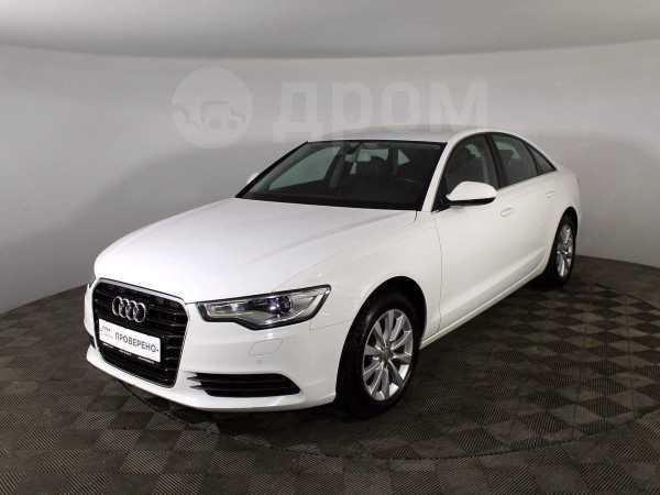 Audi A6, 2011 год, 1 059 000 руб.