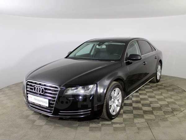 Audi A8, 2013 год, 899 000 руб.
