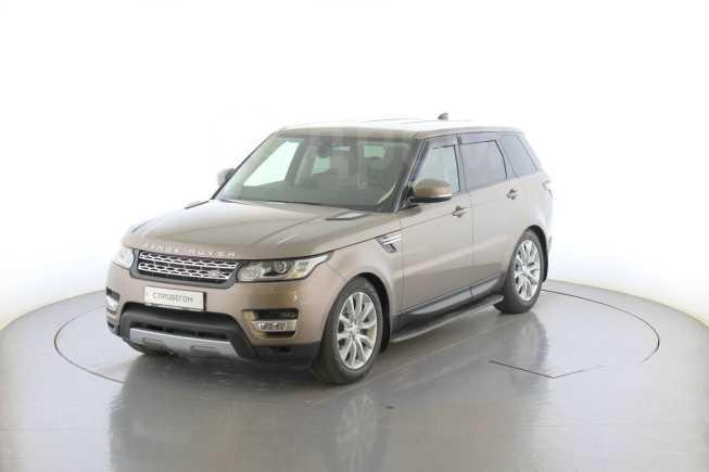 Land Rover Range Rover Sport, 2017 год, 3 535 000 руб.