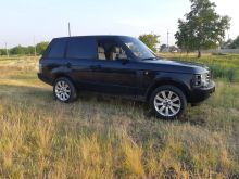 Челябинск Land Rover 2004