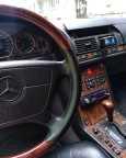 Mercedes-Benz S-Class, 1992 год, 560 000 руб.