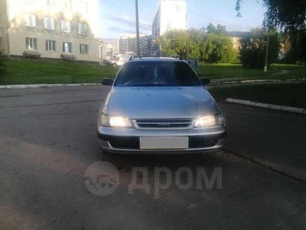 Toyota Caldina, 1996 год, 195 000 руб.