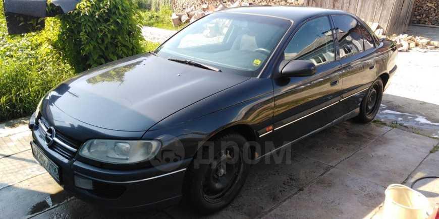 Opel Omega, 1998 год, 140 000 руб.