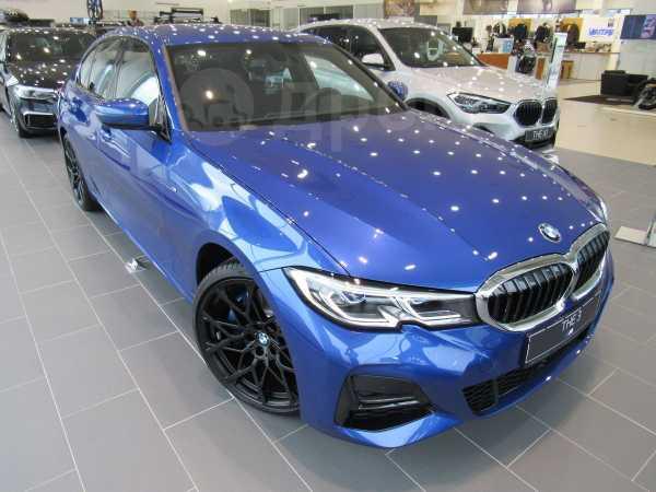 BMW 3-Series, 2020 год, 3 623 600 руб.