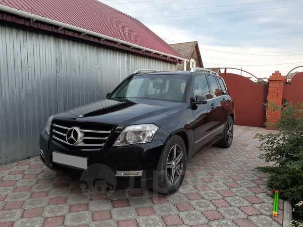 Mercedes-Benz GLK-Class, 2011 год, 780 000 руб.