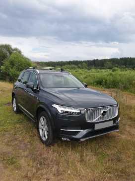 Барнаул XC90 2017