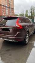 Volvo XC60, 2013 год, 1 100 000 руб.