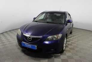 Борисоглебск Mazda3 2008