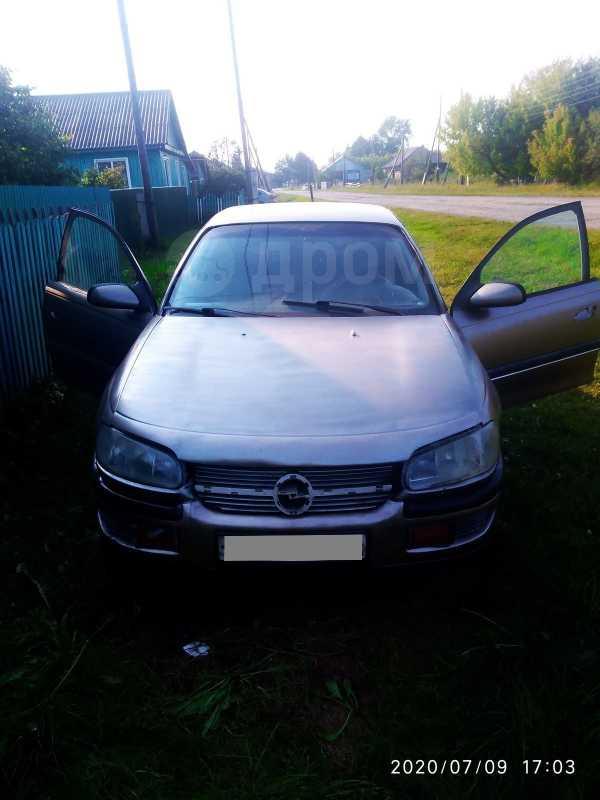 Opel Omega, 1996 год, 90 000 руб.
