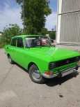 Москвич 2140, 1980 год, 100 000 руб.