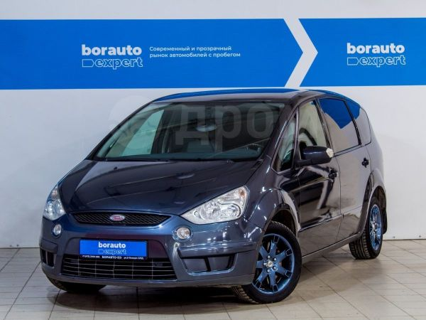 Ford S-MAX, 2007 год, 449 000 руб.