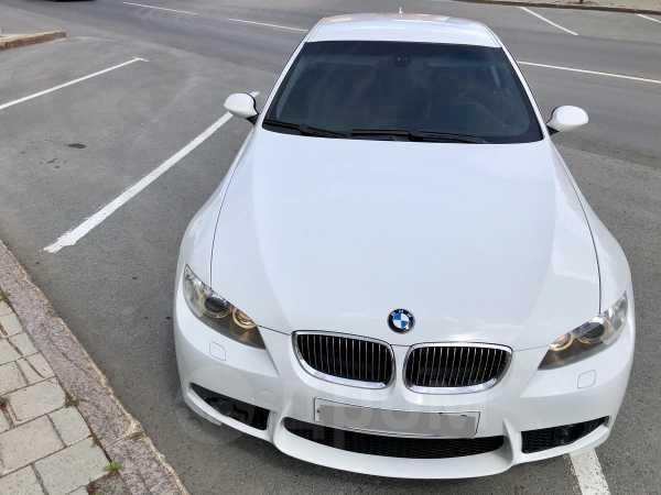 BMW 3-Series, 2007 год, 680 000 руб.