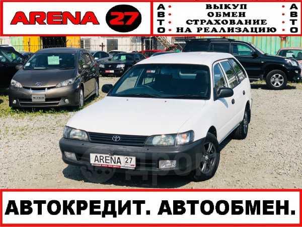 Toyota Corolla, 1996 год, 188 000 руб.