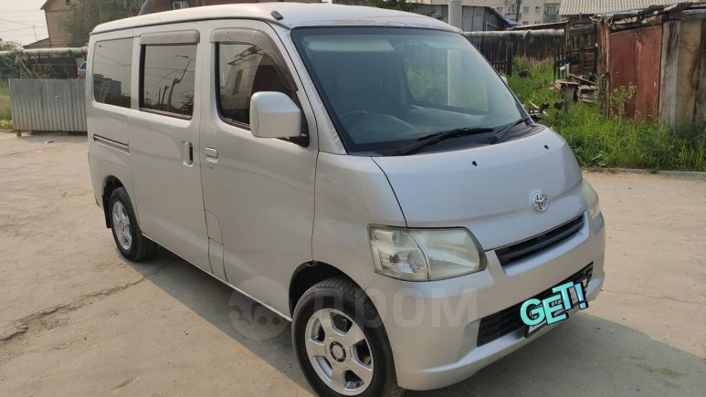 Toyota Town Ace, 2009 год, 390 000 руб.