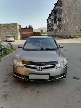 Кызыл Civic 2008