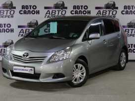 Екатеринбург Toyota Verso 2011