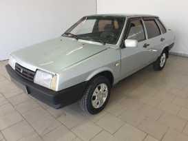Новочеркасск 21099 1998