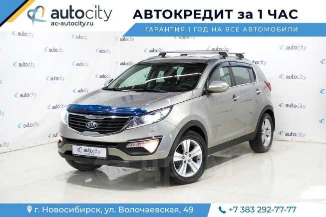 Kia Sportage, 2012 год, 839 000 руб.