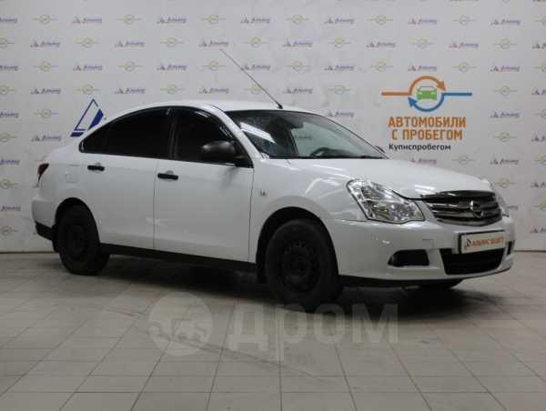 Nissan Almera, 2014 год, 296 000 руб.