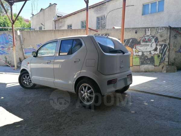 Suzuki Alto, 2015 год, 349 000 руб.