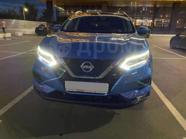 Nissan Qashqai, 2019 год, 1 620 000 руб.