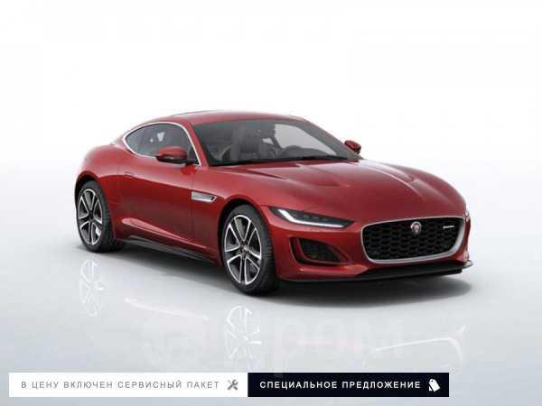 Jaguar F-Type, 2020 год, 8 336 000 руб.