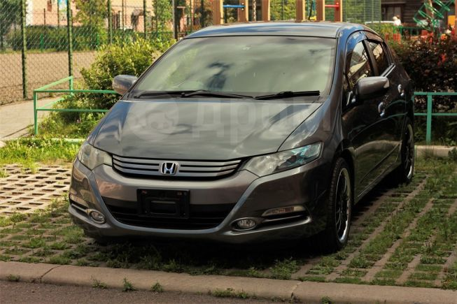 Honda Insight, 2010 год, 649 000 руб.