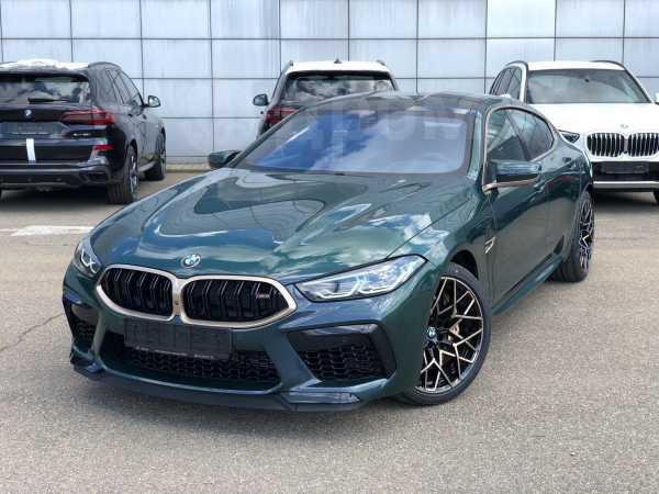 BMW M8, 2020 год, 15 290 000 руб.