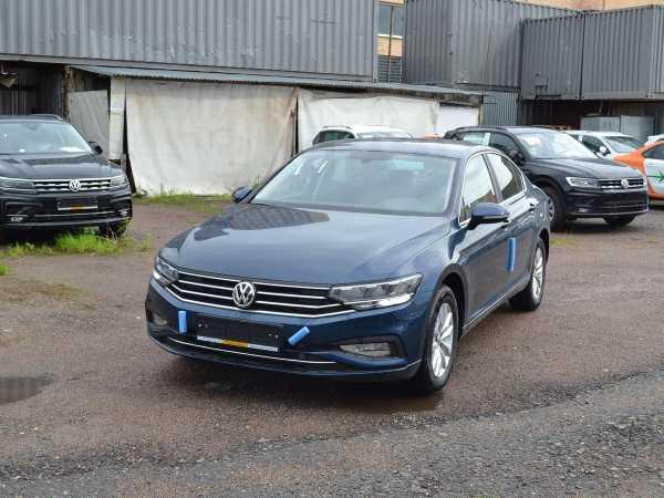 Volkswagen Passat, 2020 год, 2 335 000 руб.