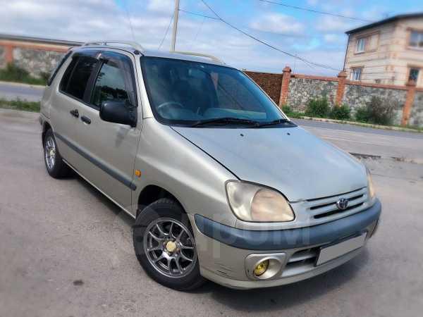 Toyota Raum, 1998 год, 255 000 руб.