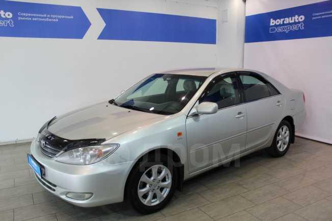 Toyota Camry, 2003 год, 374 000 руб.