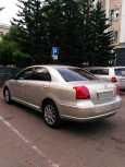 Toyota Avensis, 2006 год, 499 000 руб.
