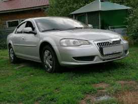 Таврическое Волга Сайбер 2009