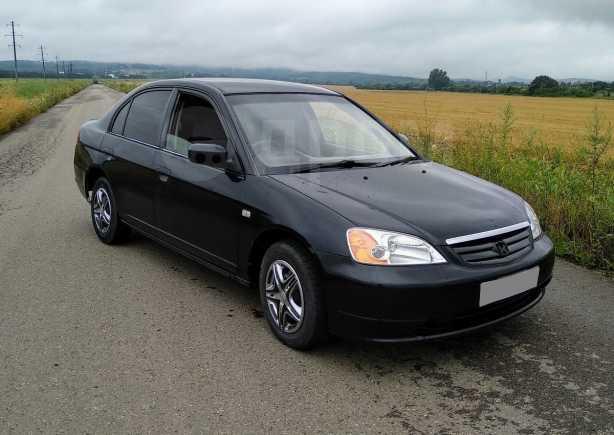 Honda Civic Ferio, 2001 год, 200 000 руб.